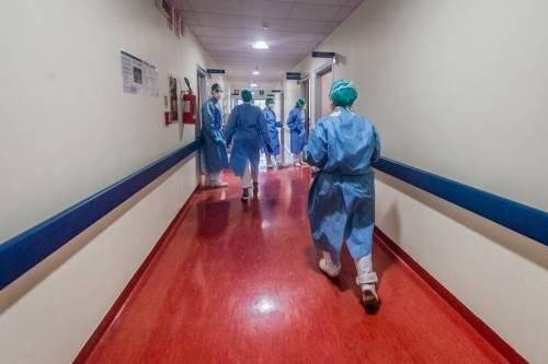 Sanità, un errore nei quiz blocca 14mila nuovi medici