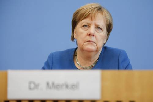 La Germania ora si blinda: chiusi i confini con Austria, Francia e Svizzera