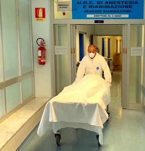 Nell'ospedale-trincea di Cremona 7