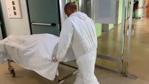 Nell'ospedale-trincea di Cremona 8