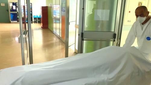 Nell'ospedale-trincea di Cremona 9