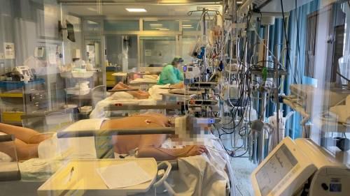 Nell'ospedale-trincea di Cremona 10