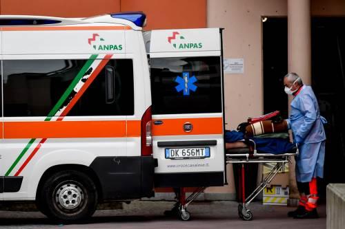 """Milano e i casi sommersi: """"Sono una marea"""""""