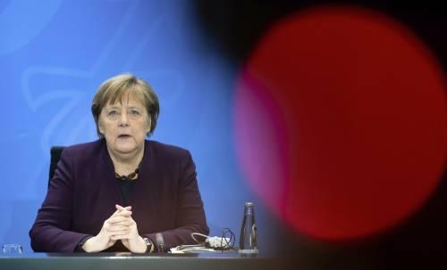 """Così Berlino """"manipola"""" i numeri di contagiati e morti"""