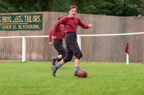 """""""The English Game"""" fa gol con i pionieri del pallone"""