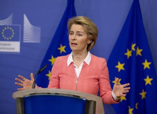 L'Ue adesso prova a dettare linee guida per evitare la totale chiusura dei confini