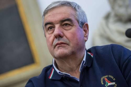 """Borrelli vede il 1° maggio """"E via alla fase 2 dal 16"""". S"""