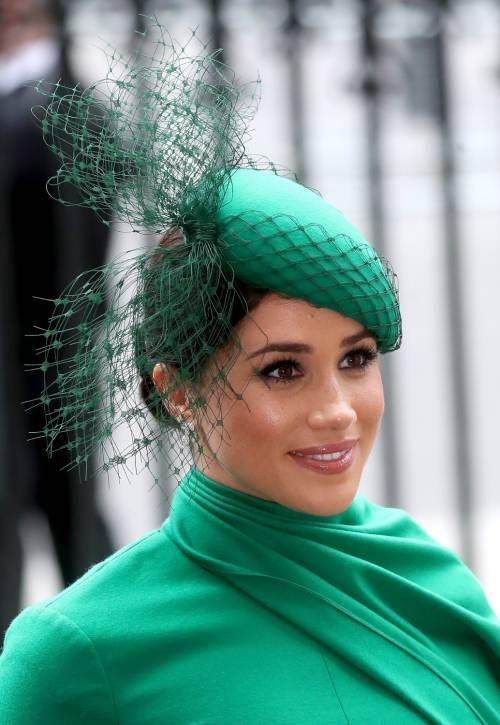 Meghan Markle, la duchessa nel Regno Unito in foto 9