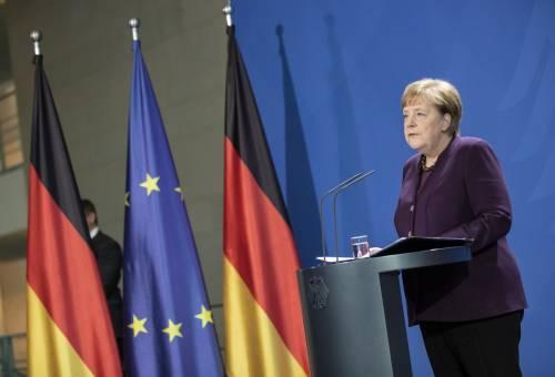 Coronavirus, ora l'economia tedesca teme il crollo