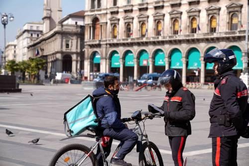 Paghe e sfruttamento. Mille rider in tutta Italia ascoltati