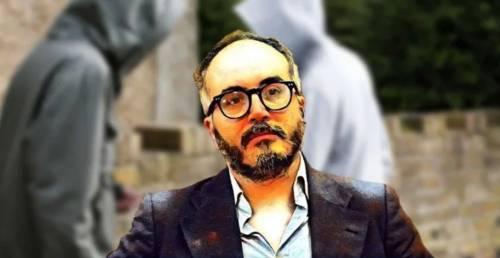 """Il post choc di Christian Raimo: """"In questi giorni non si trova la roba..."""""""