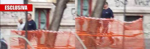 Il giallo della foto di Casalino: fa jogging nel centro di Roma
