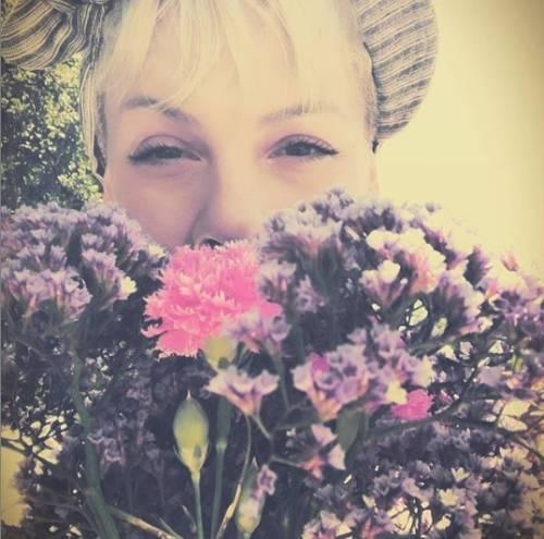 Pink, le immagini più belle 5