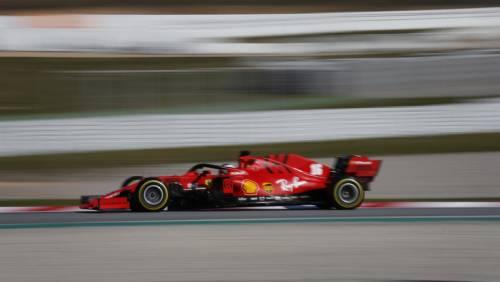 Formula1, ipotesi slittamento nuovo regolamento al 2022