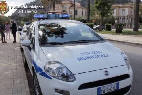 Da Codogno a Palermo: denunciato un uomo dalla Polizia municipale