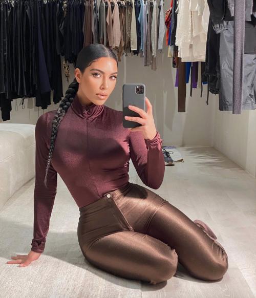 Kim Kardashian, le foto su Instagram 4