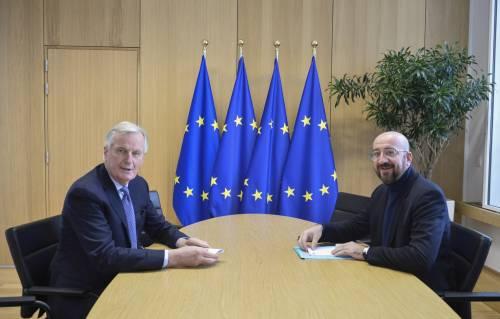 Coronavirus, Michel Barnier è risultato positivo