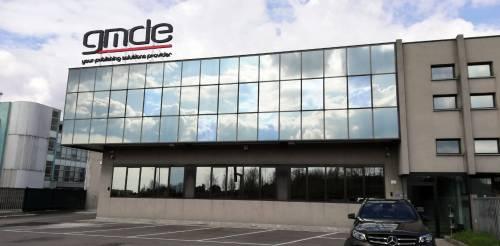 GMDE e Innovation Manager per implementare il business e l'informazione del futuro