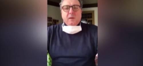 """L'appello disperato del medico di Bergamo: """"Aiutateci, siamo in emergenza"""""""