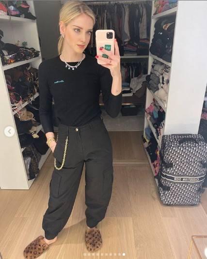 Chiara Ferragni, le immagini sexy 13