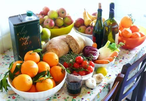 La dieta del ministero della Salute per restare in forma