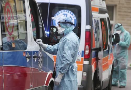 """Bando per 300 medici volontari. Boccia: """"Una chiamata alle armi"""""""
