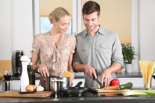 Come rendere piacevole la convivenza forzata col partner