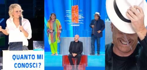 "Rudy Zerbi punge Al Bano e Romina: ""Ma avete mai dormito insieme?"""