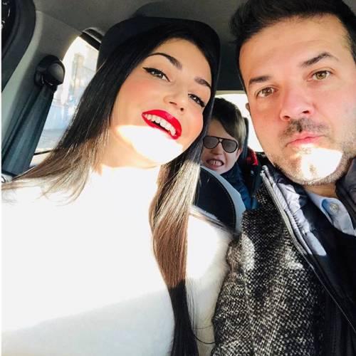 Lady Stramaccioni si prende la scena su Instagram 5