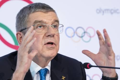 L'onda del rinvio scuote le Olimpiadi