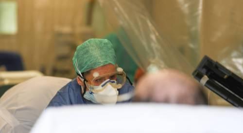 L'Italia ha un piano pandemico: ma nessuno lo ha applicato
