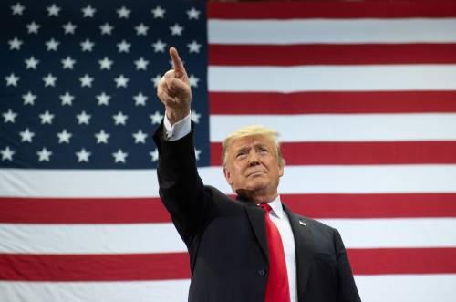 Stretta di Trump: i clandestini saranno espulsi per prevenire i contagi