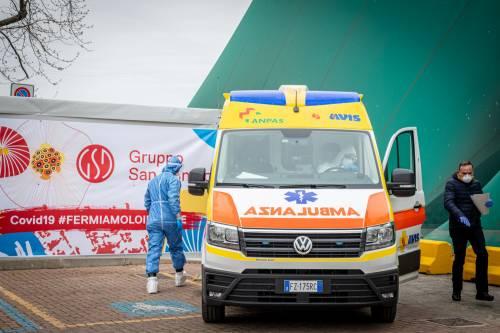 Pronta la terapia intensiva del San Raffaele nata con la raccolta fondi dei Ferragnez 4