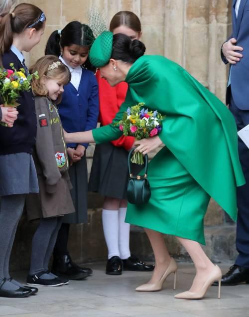 Meghan Markle e il Principe Harry in foto 4