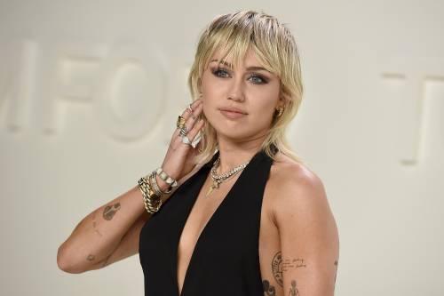 Miley Cyrus, le foto della cantante 2
