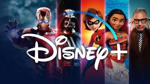 Arriva Disney+, ecco cosa vedere sulla nuova piattaforma streaming