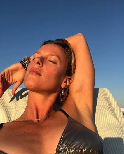 Federica Pellegrini, le foto sexy 10