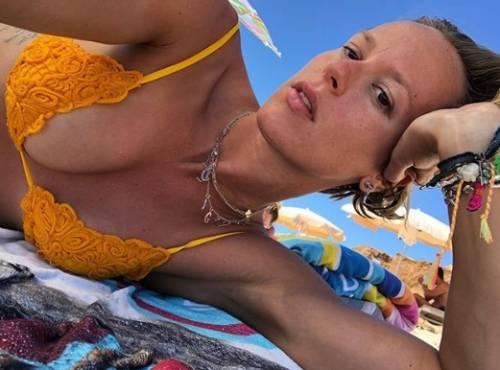 Federica Pellegrini, le foto sexy 8