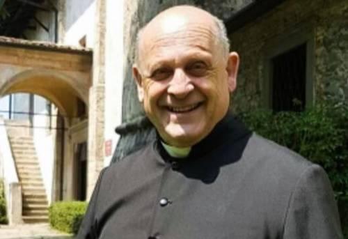 Casnigo, dà respiratore a un altro: don Giuseppe muore di Coronavirus