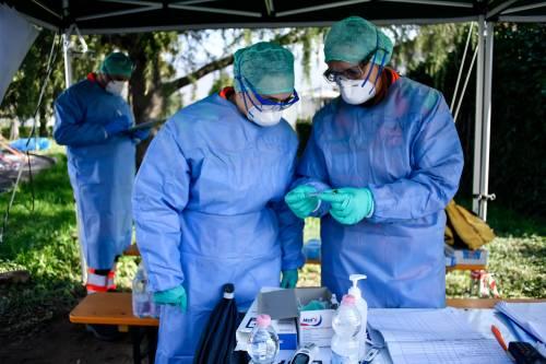 """Bergamo, la lettera dei medici: """"Qui l'epidemia è fuori controllo"""""""