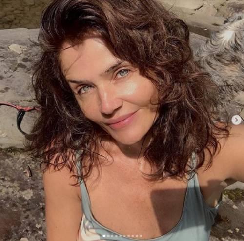 Helena Christensen, le foto più hot 4