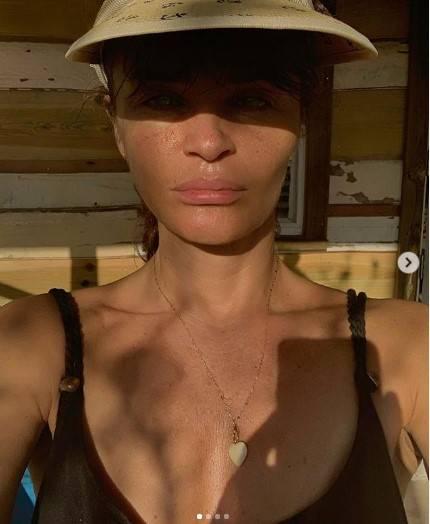 Helena Christensen, le foto più hot 6