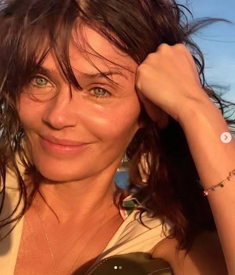 Helena Christensen, le foto più hot 3
