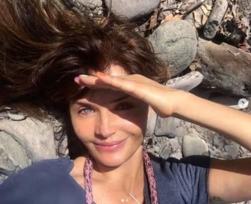 Helena Christensen, le foto più hot 8