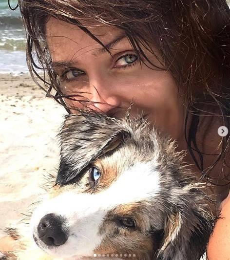 Helena Christensen, le foto più hot 10