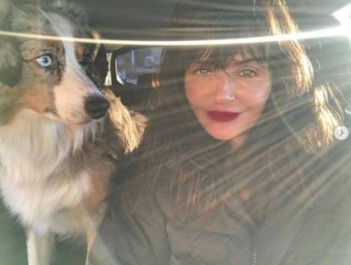 Helena Christensen, le foto più hot 13