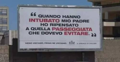 Cartelloni choc a Cagliari: polemiche investono il sindaco
