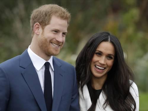Meghan e Harry vogliono comprare casa vicino ai Beckham
