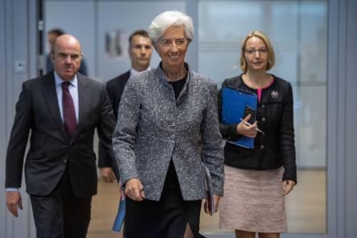 Lagarde propone i coronabond. E Conte scrive al Consiglio europeo