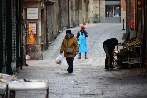 Dal coronavirus un'altra emergenza: aumenta la povertà tra i cittadini